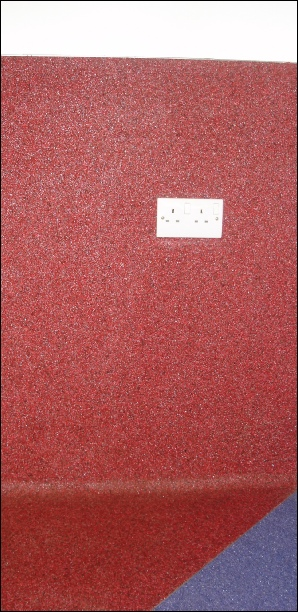 Addawall Resin Bound Surfacing - Commercial